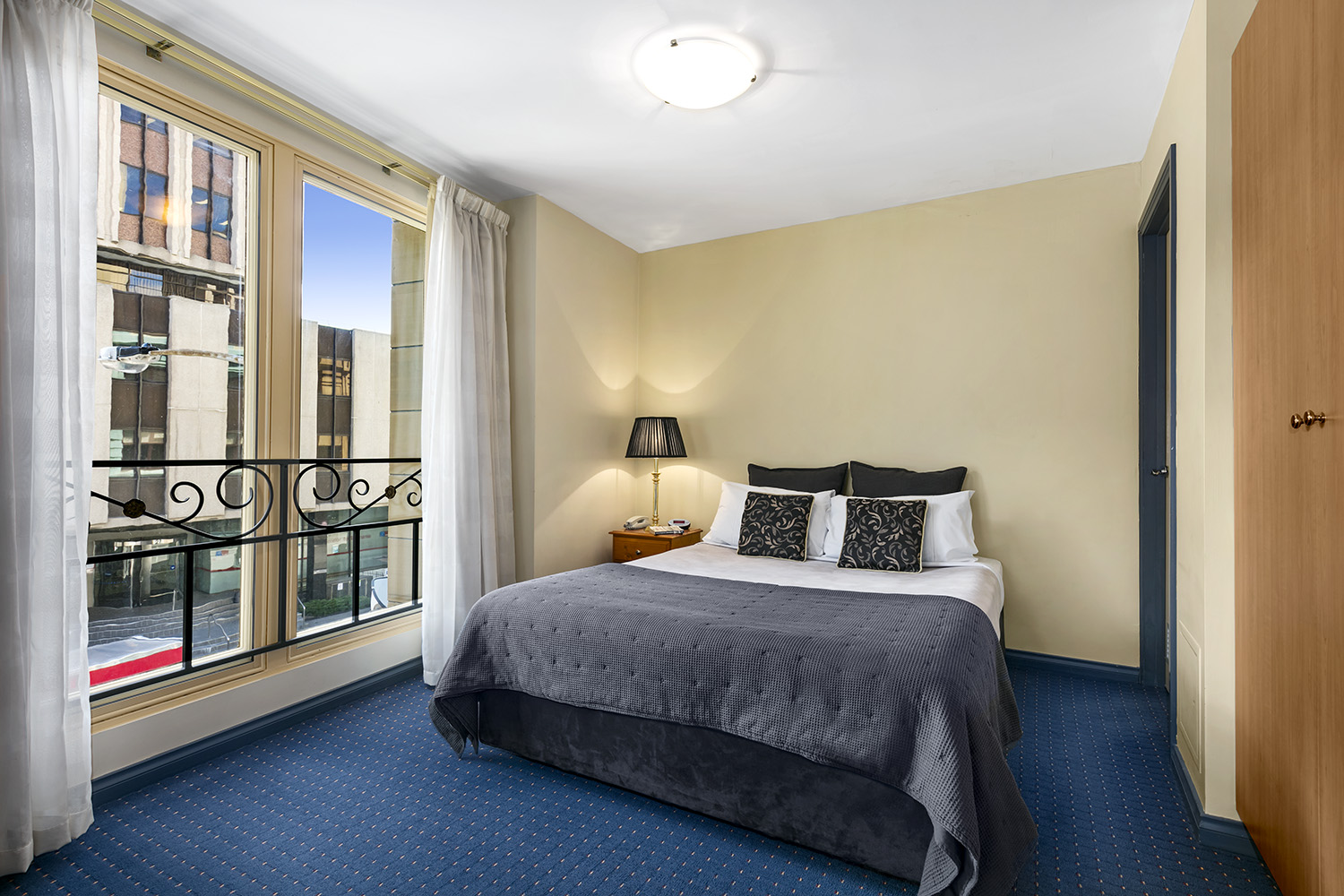 Hobart Serviced Apartments | Hobart Accommodation | Quest ...