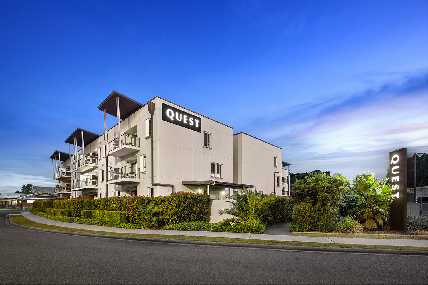 Singleton Accommodation | Quest Serviced Apartments