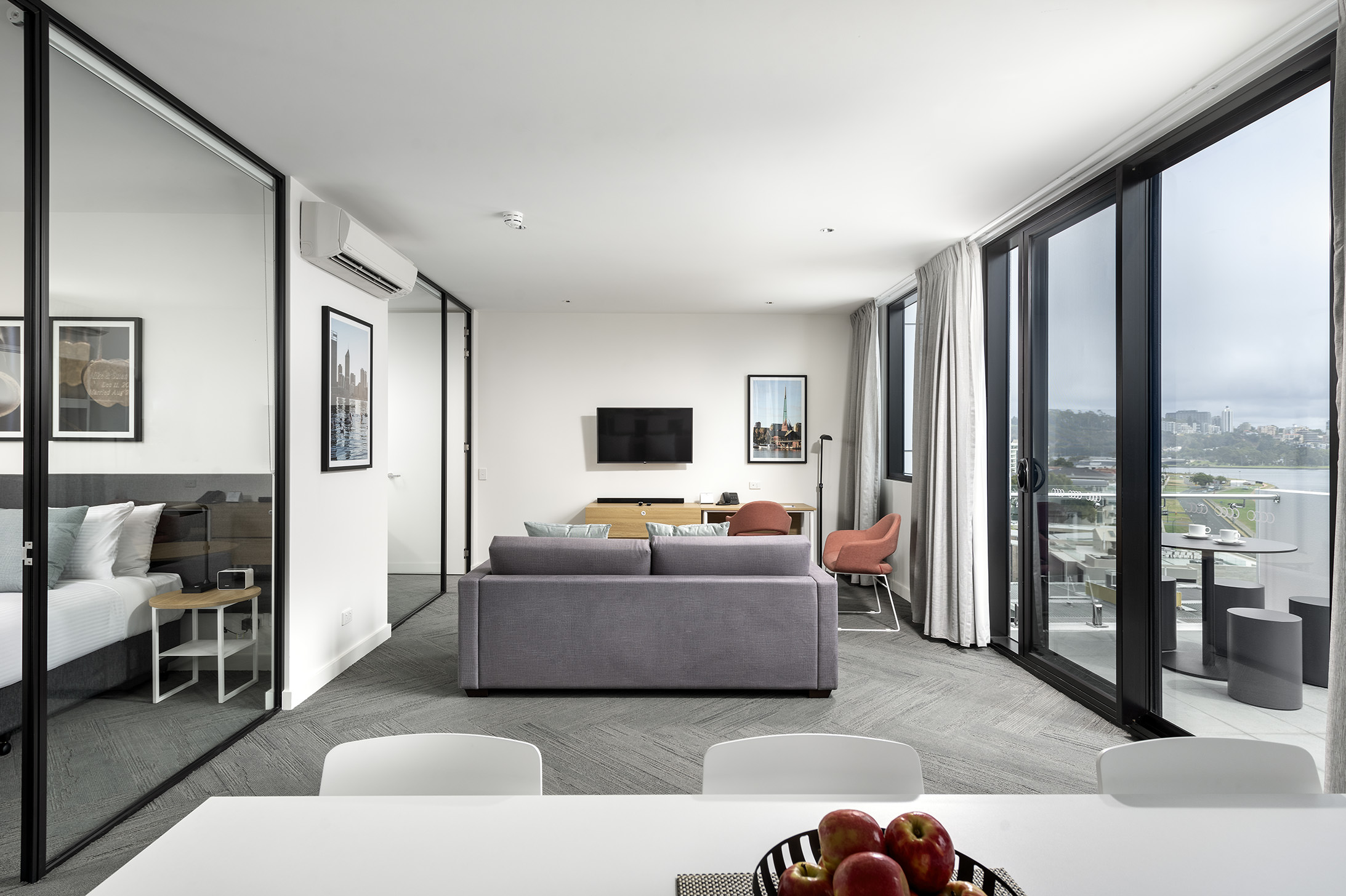 Quest South Perth Foreshore - Two Bedroom Apartment