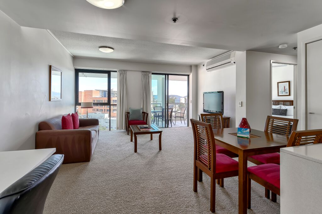 Spring Hill Serviced Apartments | Spring Hill ...