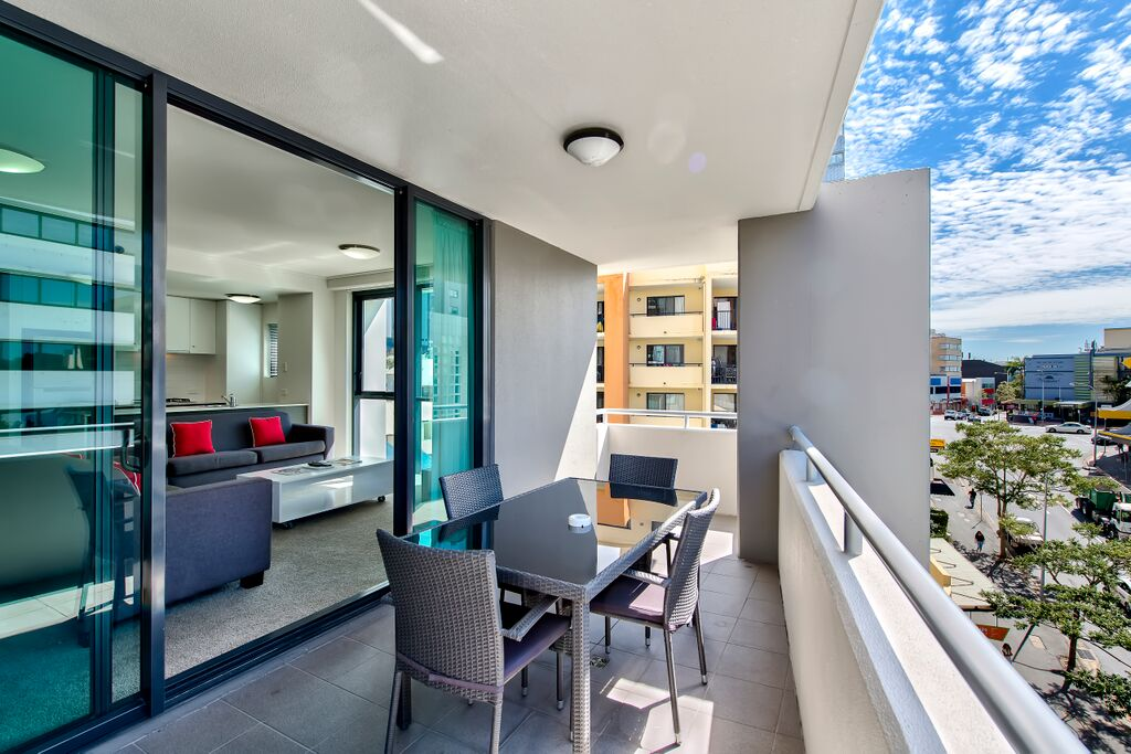 Spring Hill Serviced Apartments Spring Hill