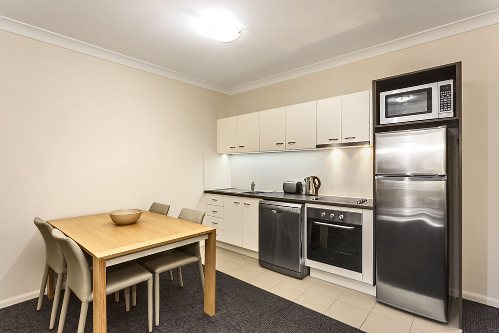 Townsville Casino Rooms