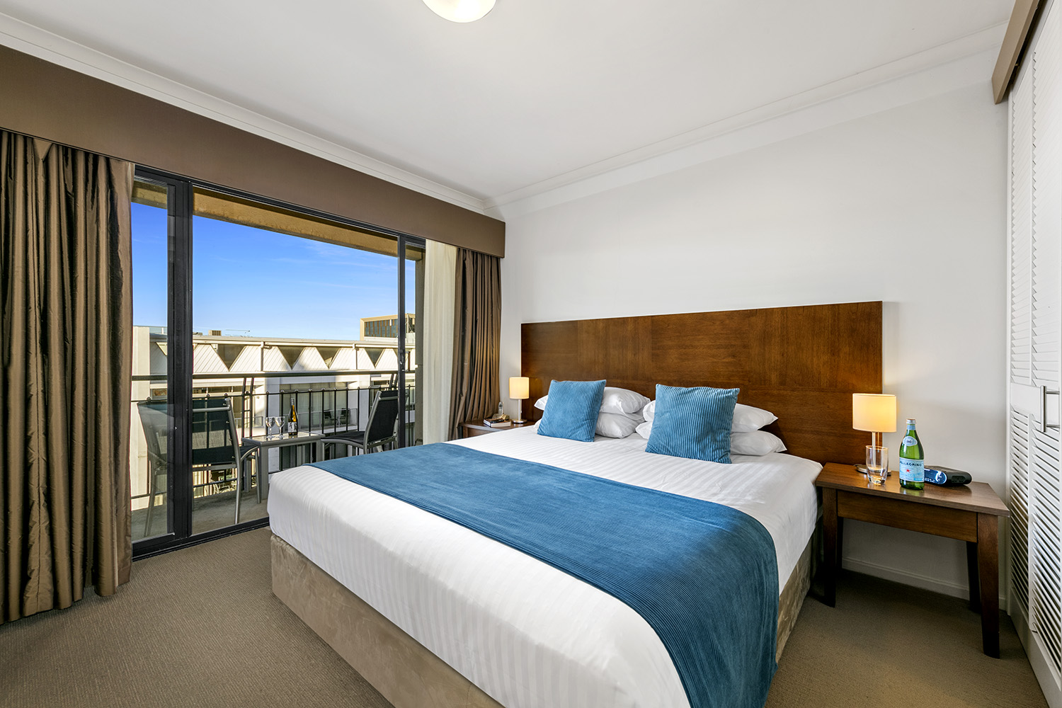 Perth Serviced Apartments | Perth Accommodation | Quest ...