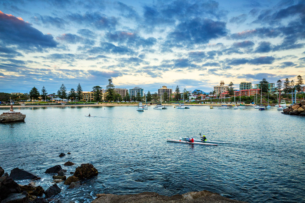 Wollongong What S On Wollongong Local Attractions