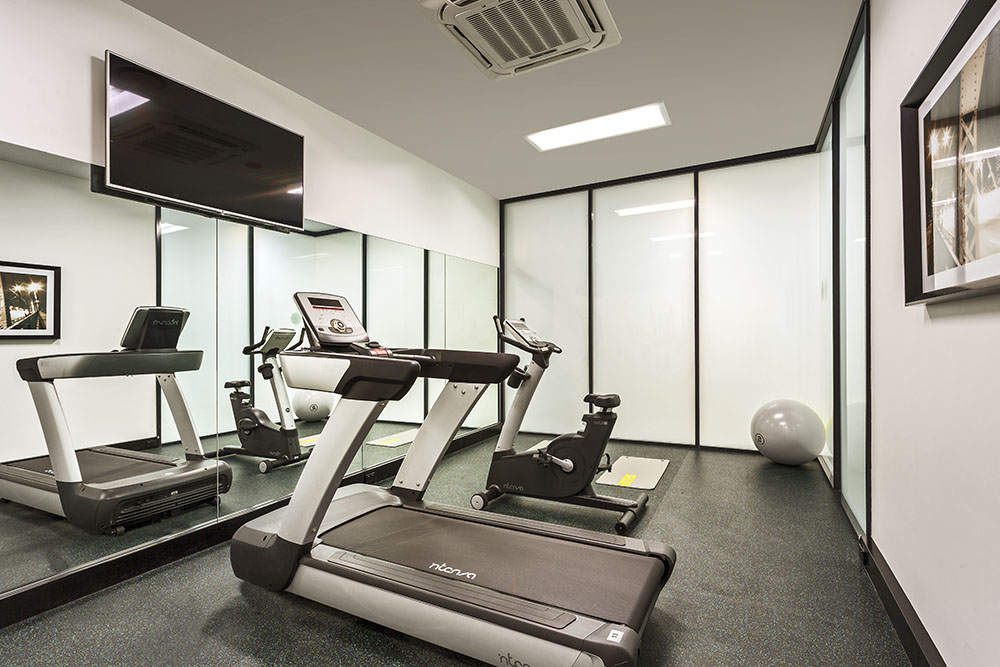 Quest Woolloongabba Gym