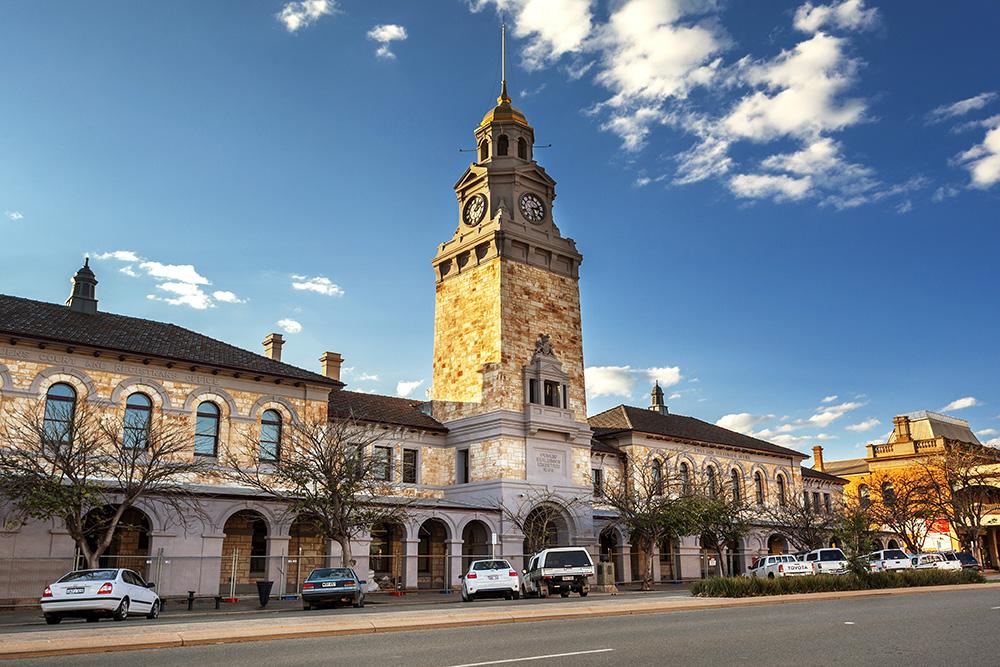 Kalgoorlie What S On Kalgoorlie Local Attractions