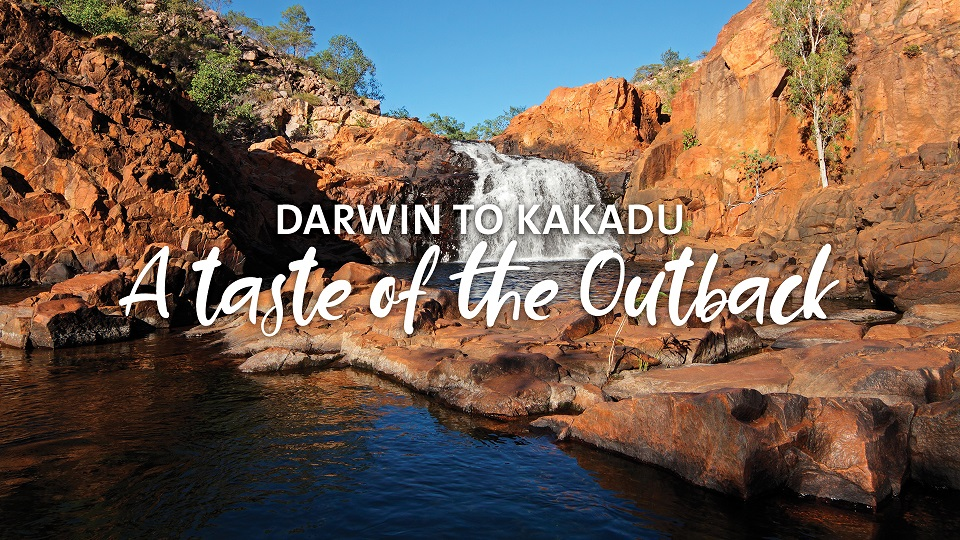 169 - Road Trips - Taste of the Outback