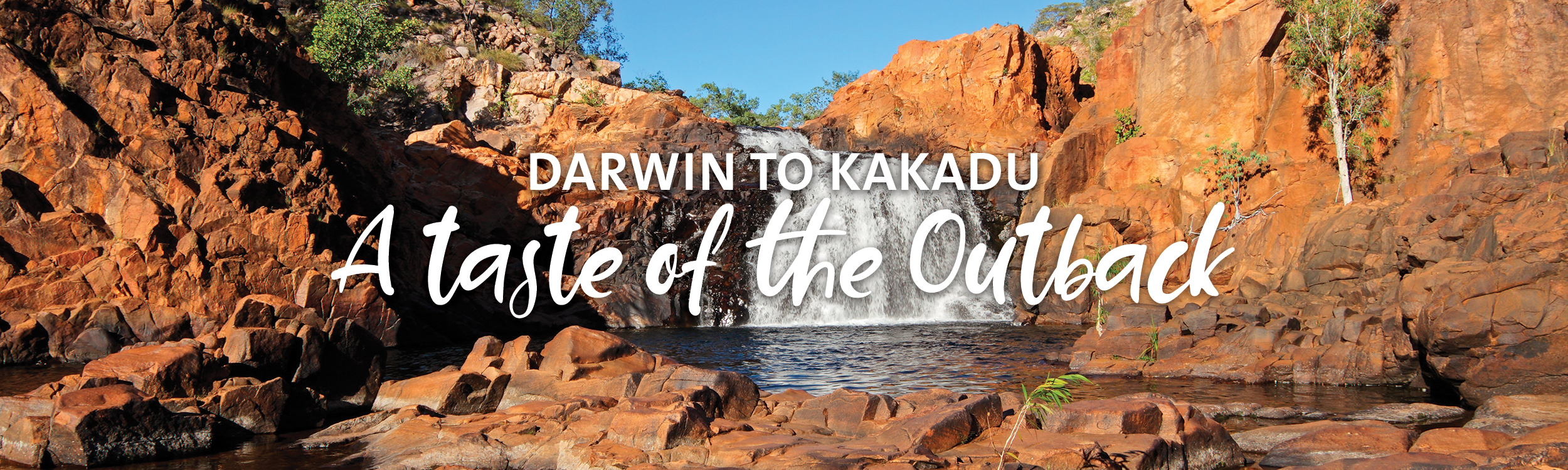 Darwin to Kakadu Roadtrip
