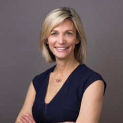 Claire Barrie - VP of Sales at Synergy Global Housing