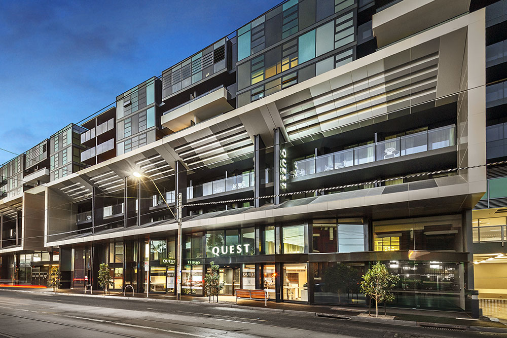 Abbotsford Serviced Apartment | Abbotsford Accommodation ...