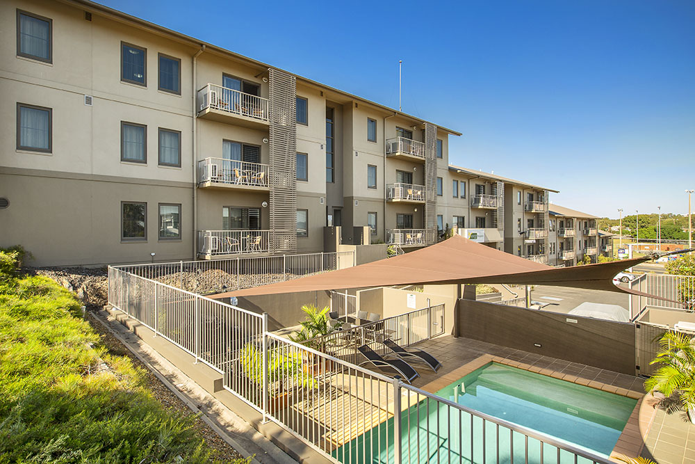 Melbourne Accommodation Serviced Apartments Quest Apartment Hotels