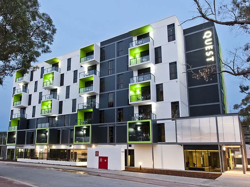 Accommodation Near Circular Quay Sydney Quest Apartment Hotels
