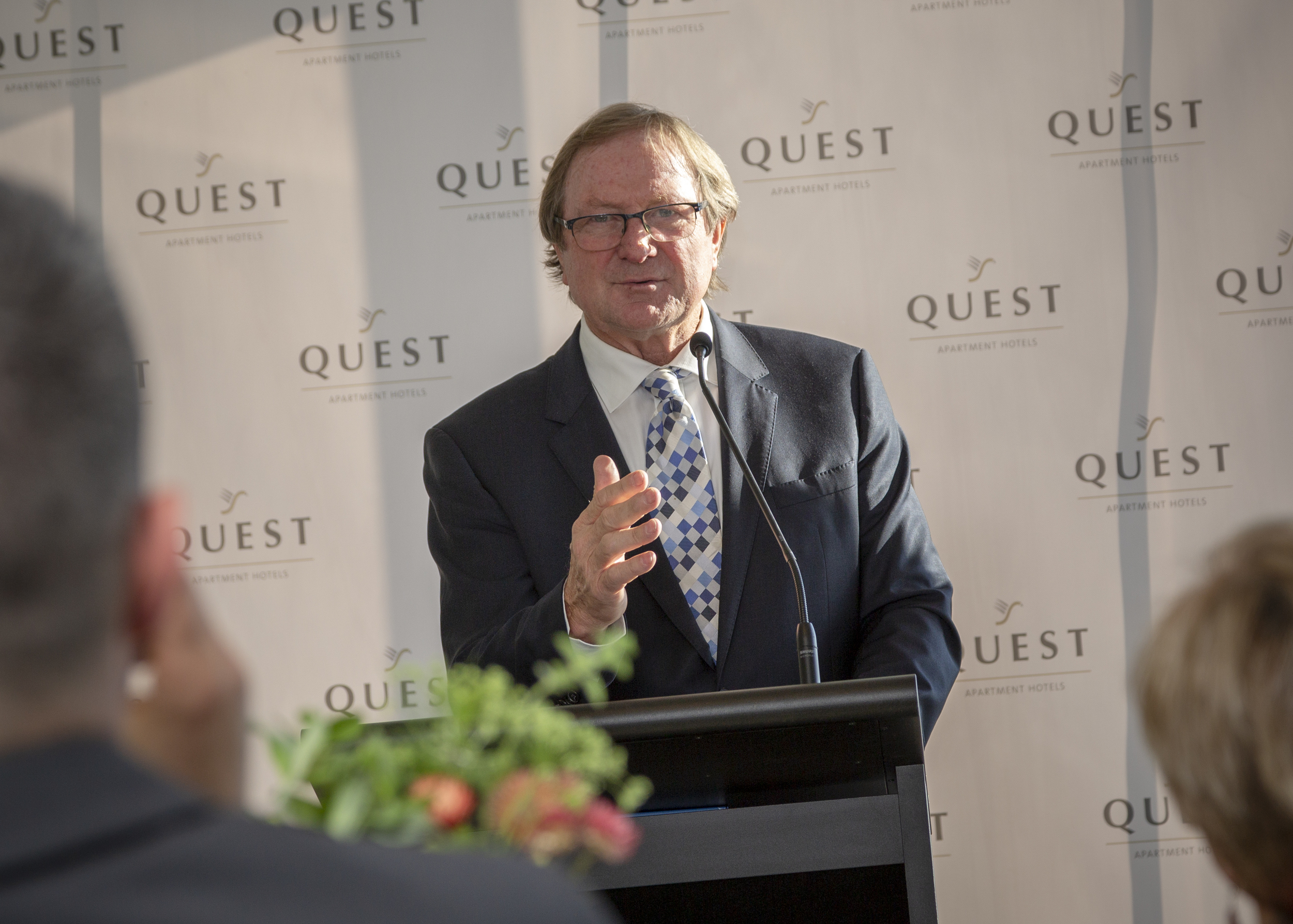 Quest Epping Opening Event