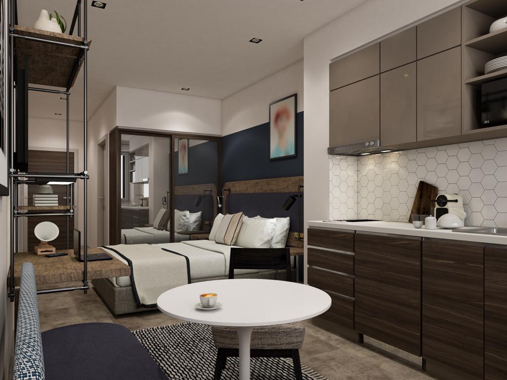 Quest Liverpool City Centre | Apartment