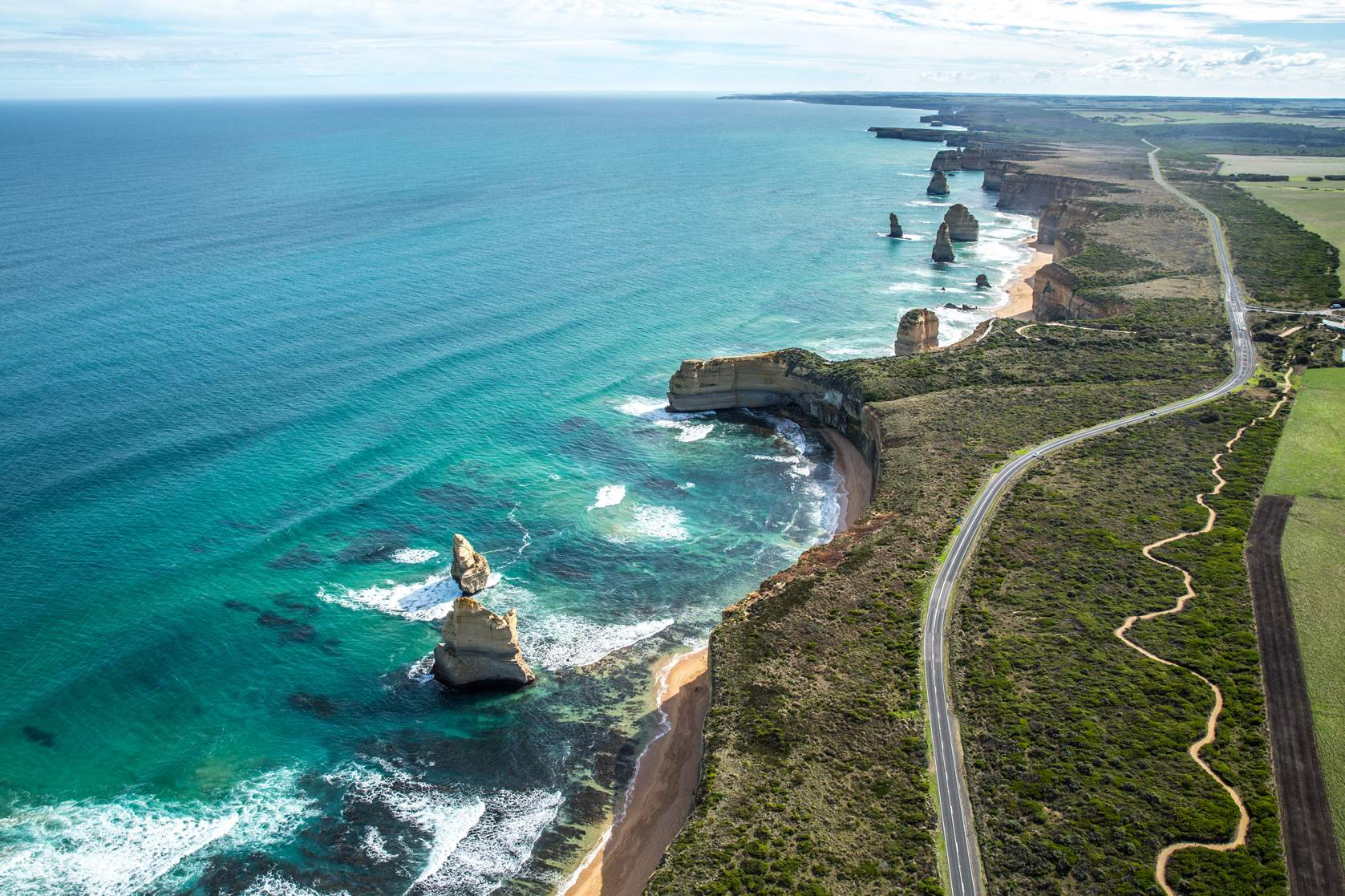 Regional Victoria, The Great Ocean Road
