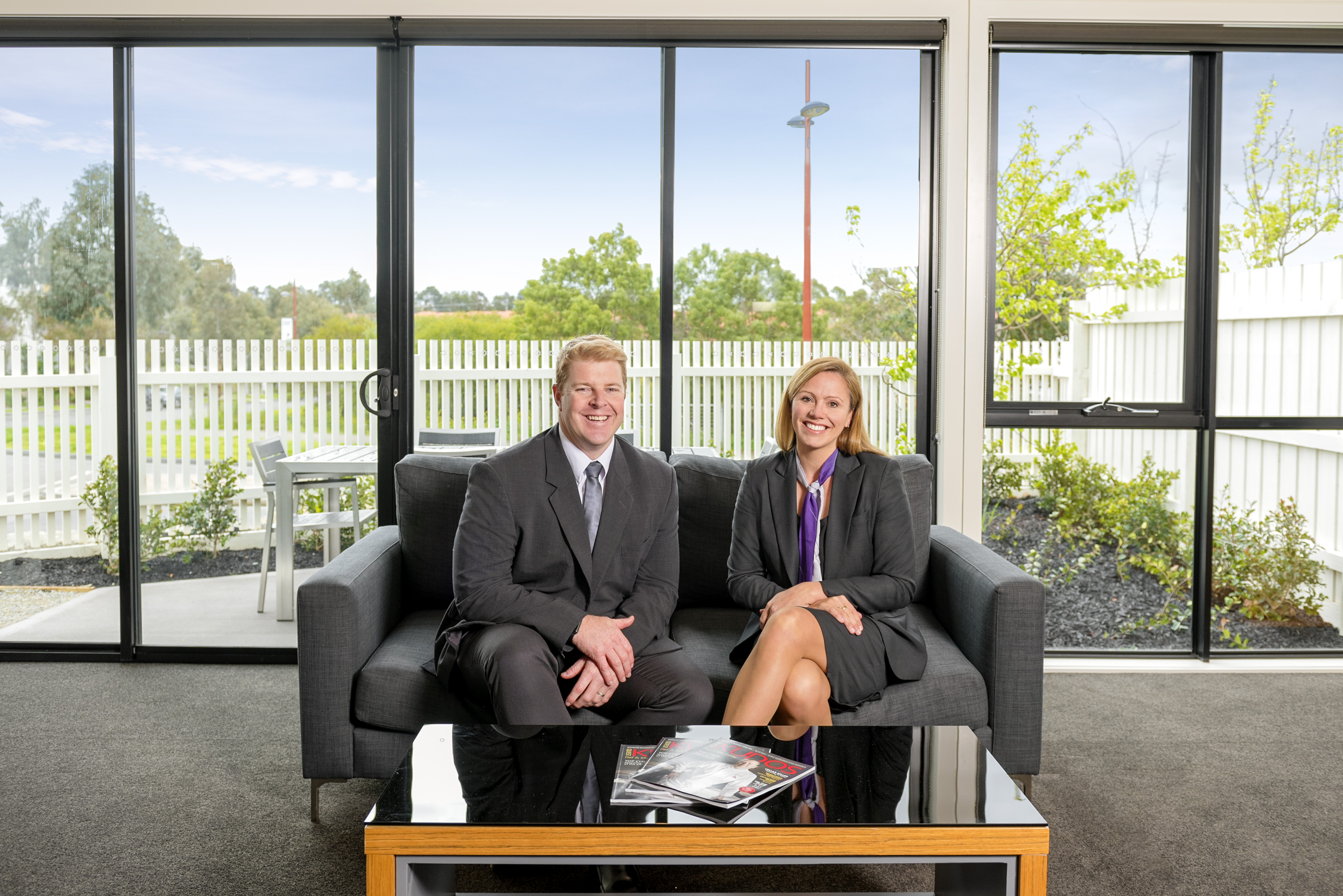 Quest Franchise Opportunities - Our Franchisees