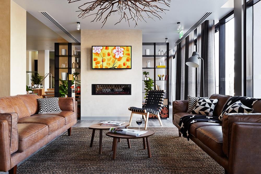 Lobby - Quest Schaller Hotel Bendigo