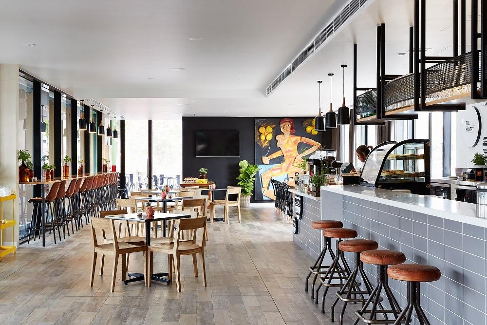 Cafe - Quest Schaller Hotel Bendigo